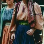 Elisabeth et jeanine