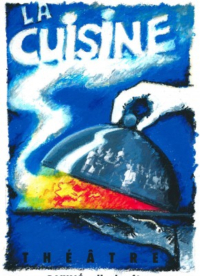 cuisineaffiche