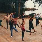 danse claudie 1