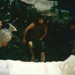 répétition la grotte poly